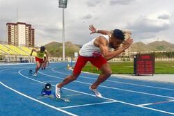اراک میزبان مسابقات دو و میدانی قهرمانی بزرگسالان کشور