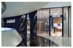 بزرگترین فروشگاه «شرکت زاگرس پوش»در مجتمع ایران مال افتتاح میشود