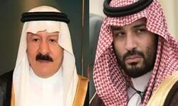 Bin Salman orders house arrest of father-in-law
