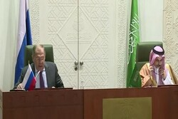 Russian, Saudi Foreign Ministers hold joint press conference