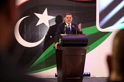 رای اعتماد پارلمان لیبی به عبدالحمید دبیبه
