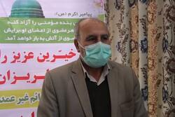 آزاد سازی بیش از ۷۶۰ زندانی جرایم غیرعمد با کمک خیران گیلان