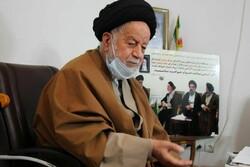 رهبر انقلاب استعفای آیت الله شاهچراغی را پذیرفتند
