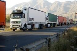 حمل کالا با ناوگان حمل و نقل جادهای قزوین ۵۶ درصد افزایش یافت
