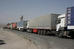 فرایند اعزام کامیون به بندر امام خمینی (ره) تسهیل میشود