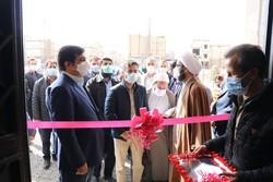 افتتاح کتابخانه در چهارباغ عامل ارتقای فرهنگی شهر