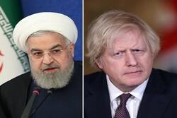 مشترکہ ایٹمی معاہدے میں ایران کی پالیسی عمل کے جواب میں عمل پر استوار ہے