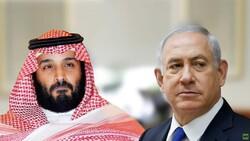هماهنگی برای انجام دیدار میان بن سلمان و نتانیاهو در امارات