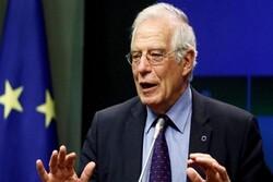 الاتحاد الأوروبي يبذل جهودا دبلوماسية كبيرة لإعادة الاتفاق النووي إلى مساره