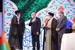 نمایندگان جمهوری اسلامی ایران  بر جایگاه نخست مسابقات قرآن نشستند/اسامی برترین های سی و هفتمین دوره