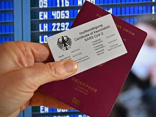 چین نے کورونا وائرس پاسپورٹ متعارف کرا دیا