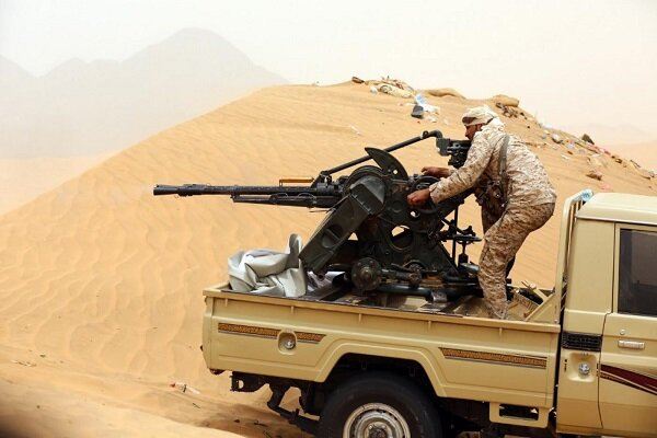 Yemeni forces have upper hand in Ma'rib