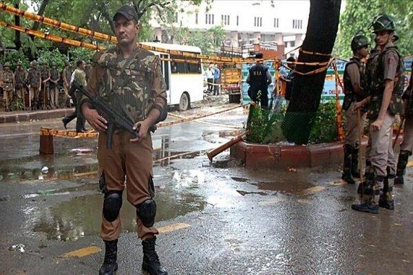 السفارة الايرانية ترفض جميع الاتهامات حول تفجير نيودلهي