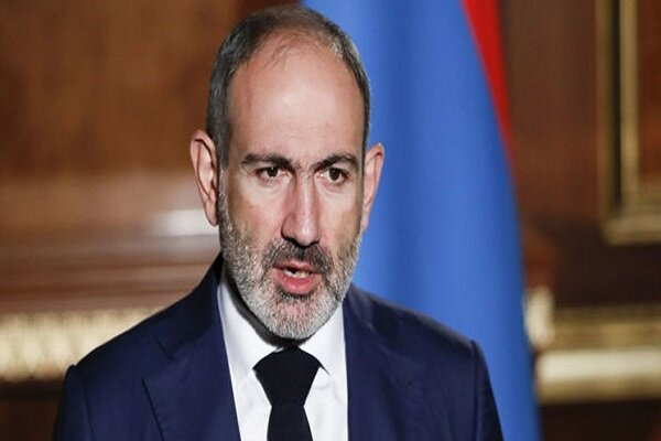 Armenian PM says army chief of staff dismissed: Report
