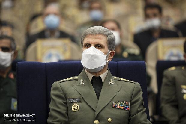 Iran major victim of mine in war with Iraq: minister