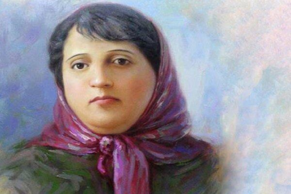 Parvin Etesami; Shining jewel in Persian literature's history