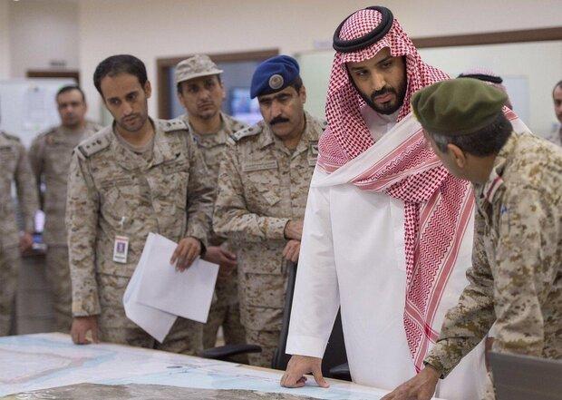فضيحة الاستخبارات السعودية في قمع المعارضين داخل السعودية