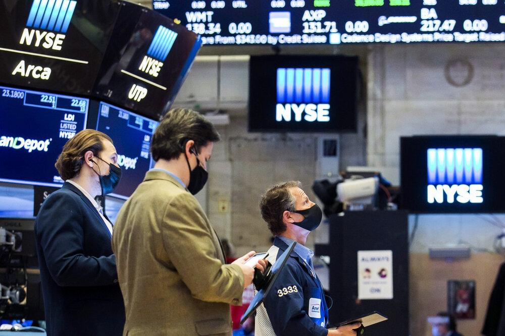 سقوط سهام تکنولوژی شاخصهای سهام آمریکا را پایین کشید