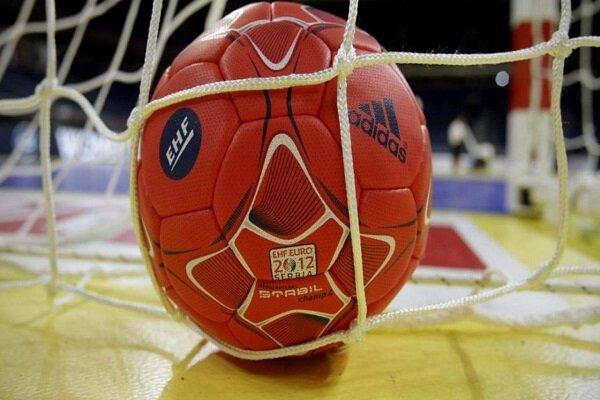 مهاجران الف فاتح رقابتهای هندبال ۵ نفره قهرمانی نوجوانان کشور شد