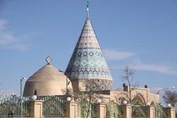 بنای تاریخی امامزاده حواخاتون اراک مرمت میشود