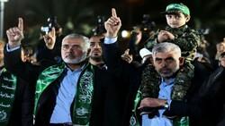 انتخابات حماس عكست موقعها ومكانتها في الخارطة السياسية الفلسطينية