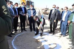 آغاز عملیات اجرایی احداث سه آب شیرین کن جدید در قشم و سرخون