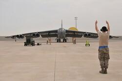 مساع امريكية لإنشاء مطار لقاذفات بي 52 غرب الانبار