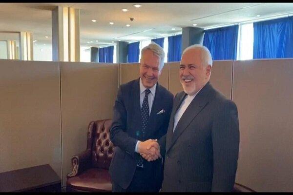 Maintaining JCPOA, goal of Iran compensatory steps: FM Zarif