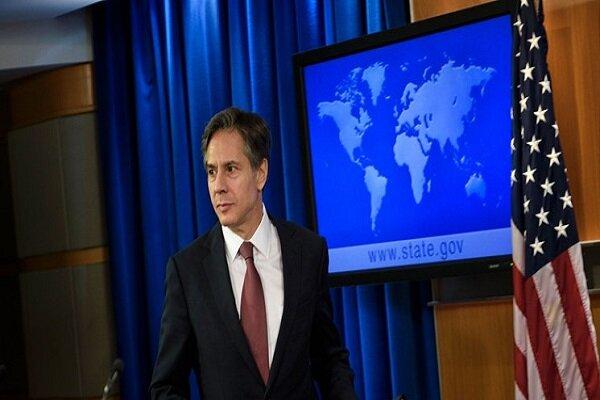 Blinken sets condition for unfreezing Iran assets in S Korea