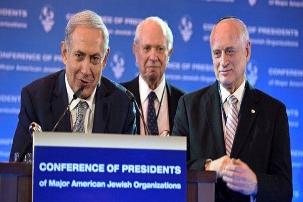 Jewish lobby in US welcomes Biden 1st sanctions against Iran