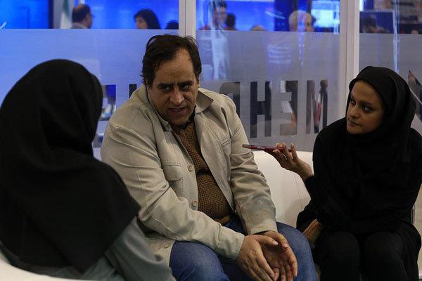 هوشنگ میرزایی مستندساز بر اثر کرونا درگذشت