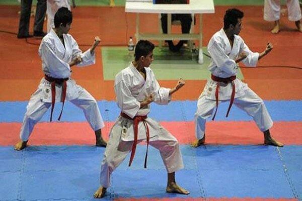 Iran Karate national team holds training camp in Turkey
