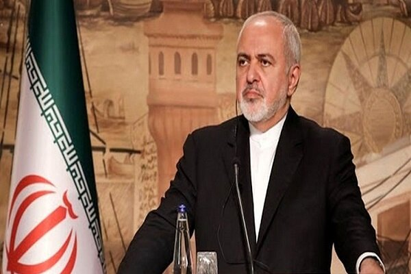 New US gov. pursuing same Trump's failed policy: FM Zarif