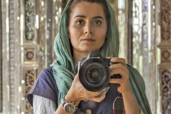 مصورة ايرانية بين المرشحين لجائزة التصوير الفوتوغرافي الاعلامي في هولندا