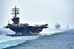 آمریکا ارسال کشتی های جنگی به دریای سیاه را بررسی می کند