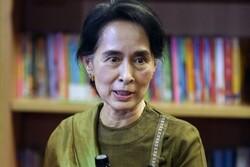 شورای نظامی میانمار «آنگ سان سوچی» را به رشوه خواری متهم کرد