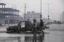 Car bomb explosion injures Afghan soldier in Wardak