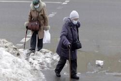 Ukrayna'da 2021'in en yüksek günlük vakası tespit edildi