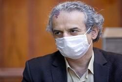 ترخیص ۱۲۳۷۰مبتلا به کرونا از بیمارستانهای کرمانشاه پس از بهبودی