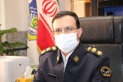 سهم بانوان در تصادفات اصفهان ۳۵ درصد است