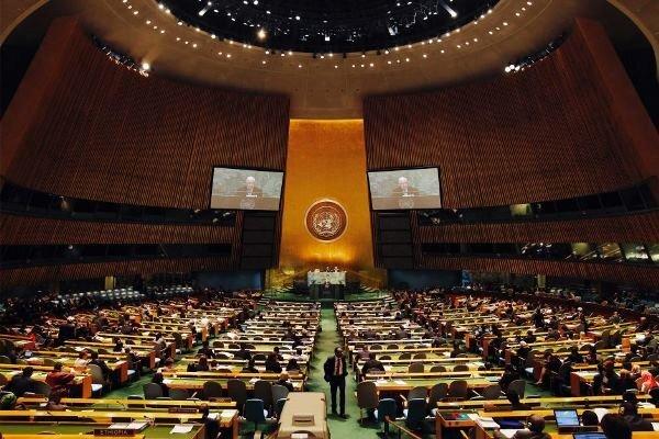 ایران اور چین کا یکطرفہ پابندیوں کا مقابلہ کرنے کے لئےاتحاد تشکیل دینے میں تعاون کا فیصلہ