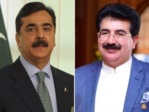پاکستان میں سینیٹ کے نئے چیئرمین اور ڈپٹی چیئرمین کا انتخاب آج ہوگا