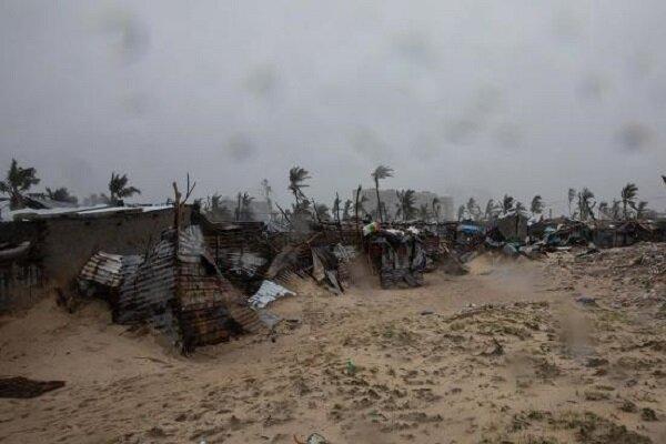 Mozambik'te 42 bin aile gıda kriziyle karşı karşıya