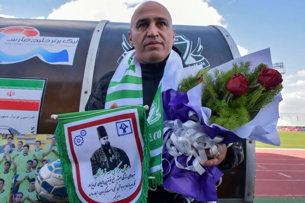 آلومینیوم اراک با منصوریان به یک هشتم نهایی جام حذفی رسید