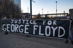 موافقت شورای شهرمینیاپولیس با پرداخت غرامت به خانواده«جورج فلوید»