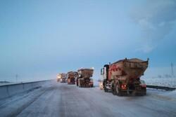 احتمال وقوع کولاک و برف در برخی مناطق کشور