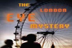 ترجمه جدید «معمای چشم لندن» چاپ شد/ در جستجوی پسرخاله گم شده