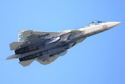Moscow ready to sell SU-35, SU-57 fighters to Ankara