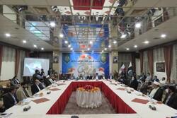 نشست علمای مذاهب اسلامی در پاکستان برگزار شد