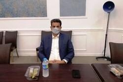 رئیس جدید هیئت کشتی استان خوزستان انتخاب شد